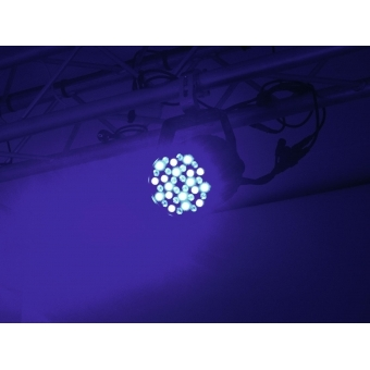 EUROLITE LED IP PAR 12x3W TCL #11