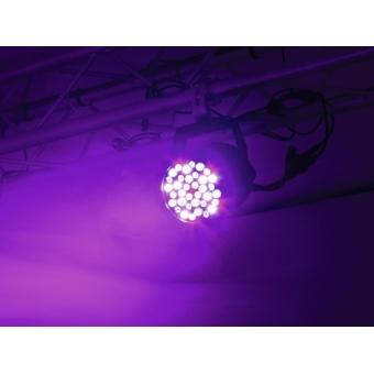 EUROLITE LED IP PAR 12x3W TCL #13