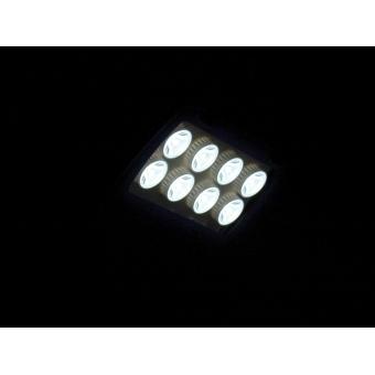 EUROLITE LED IP FL-8 3000K 60° #5