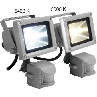 EUROLITE LED IP FL-10 COB 6400K 120° MD #6