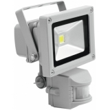 EUROLITE LED IP FL-10 COB 3000K 120° MD