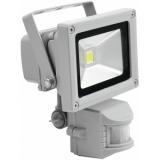 EUROLITE LED IP FL-10 COB 3000K 120° MD