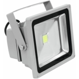 EUROLITE LED IP FL-30 COB 6400K 120°