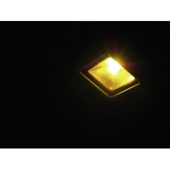EUROLITE LED IP FL-10 COB RGB 120° RC #22