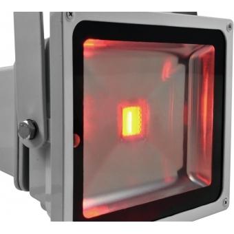EUROLITE LED IP FL-30 COB RGB 120° RC #5