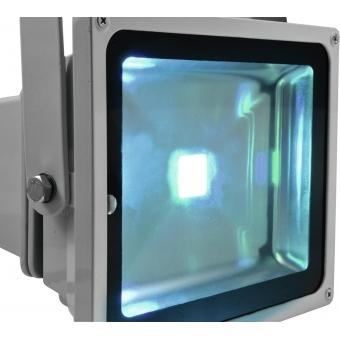 EUROLITE LED IP FL-30 COB RGB 120° RC #6