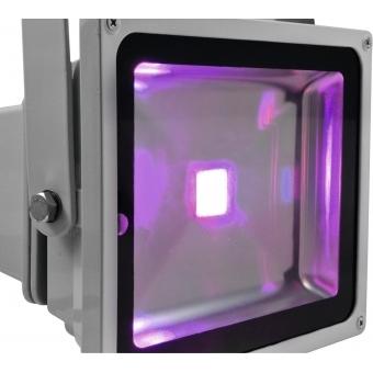 EUROLITE LED IP FL-30 COB RGB 120° RC #7