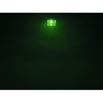 EUROLITE LED IP FL-30 COB RGB 120° RC #10