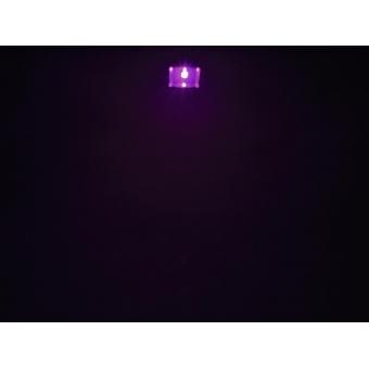 EUROLITE LED IP FL-30 COB RGB 120° RC #11