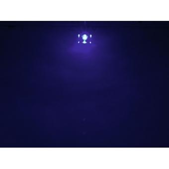 EUROLITE LED IP FL-30 COB RGB 120° RC #15