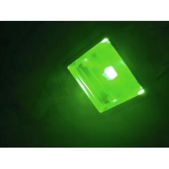 EUROLITE LED IP FL-30 COB RGB 120° RC #16