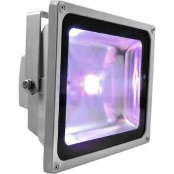 EUROLITE LED IP FL-50 COB RGB 120° RC #5