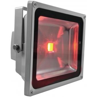 EUROLITE LED IP FL-50 COB RGB 120° RC #6