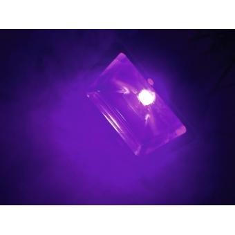 EUROLITE LED IP FL-50 COB RGB 120° RC #7