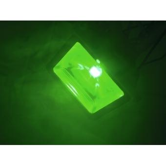 EUROLITE LED IP FL-50 COB RGB 120° RC #8