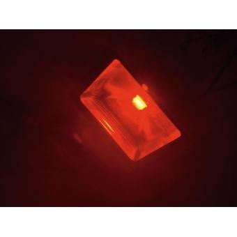 EUROLITE LED IP FL-50 COB RGB 120° RC #9