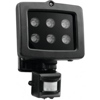 EUROLITE LED IP FL-6 6400K 120° MD