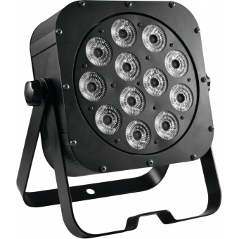 EUROLITE LED SLS-12 QCL 12x5W Floor 25°