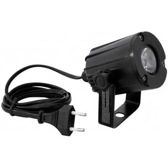 EUROLITE LED PST-3W 3200K Spot #2