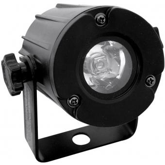EUROLITE LED PST-3W 3200K Spot #3