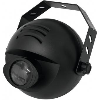 EUROLITE LED PST-9W TCL DMX Spot #2