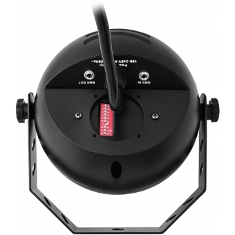 EUROLITE LED PST-9W TCL DMX Spot #3