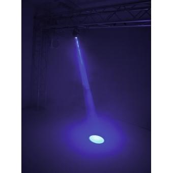EUROLITE LED PST-9W TCL DMX Spot #4