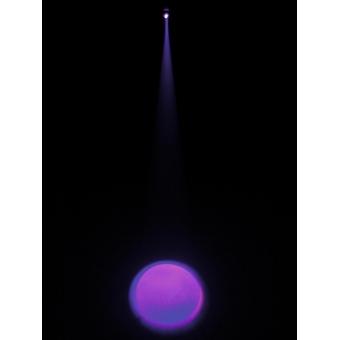 EUROLITE LED PST-9W TCL IR Spot #6