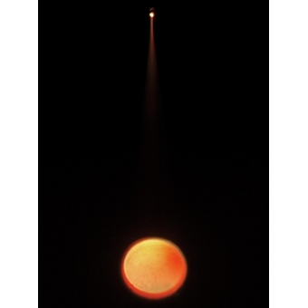 EUROLITE LED PST-9W TCL IR Spot #7