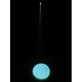 EUROLITE LED PST-9W TCL IR Spot #8