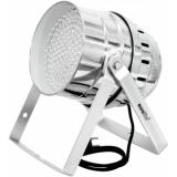EUROLITE LED PAR-64 RGBA 10mm Floor sil