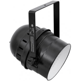 EUROLITE LED PAR-64 RGBA 10mm Short black #2