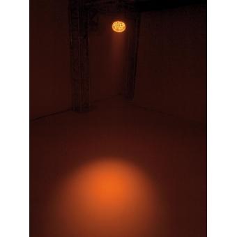 EUROLITE LED PAR-64 RGBA 10mm Short black #7