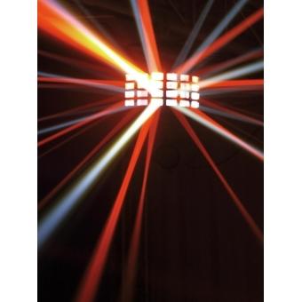 EUROLITE LED D-400 Beam Effect #4