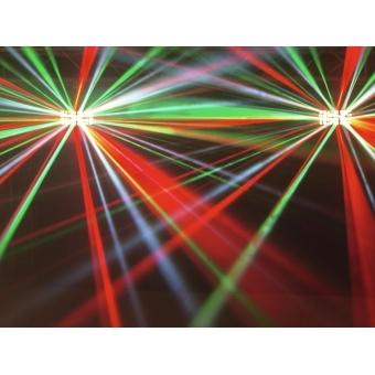 EUROLITE LED D-400 Beam Effect #5