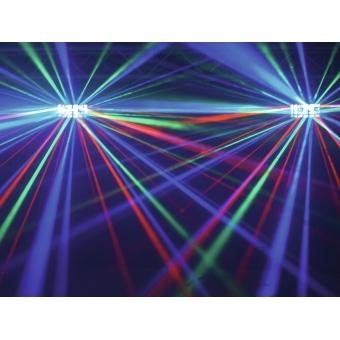 EUROLITE LED D-400 Beam Effect #6
