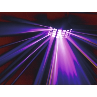 EUROLITE LED D-400 Beam Effect #8