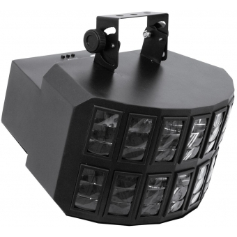 EUROLITE LED D-800 Beam effect #2