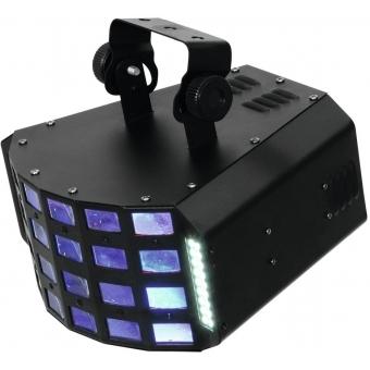 EUROLITE LED D-20 Hybrid beam effect