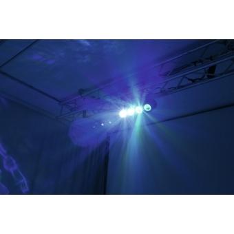 EUROLITE LED CPE-4 Flower Effect #5