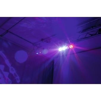 EUROLITE LED CPE-4 Flower Effect #6