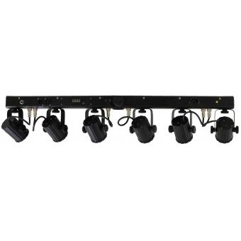 EUROLITE LED SCY-Bar TCL light set #2