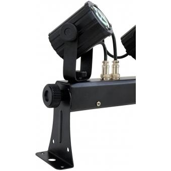 EUROLITE LED SCY-Bar TCL light set #5