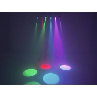EUROLITE LED SCY-Bar TCL light set #6