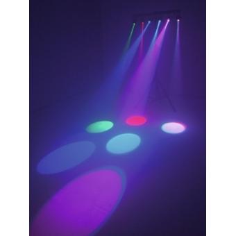 EUROLITE LED SCY-Bar TCL light set #7