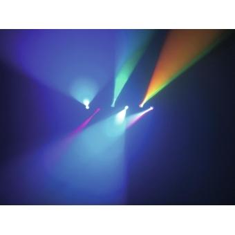 EUROLITE LED SCY-Bar TCL light set #9