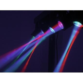 EUROLITE LED SCY-Bar TCL light set #10