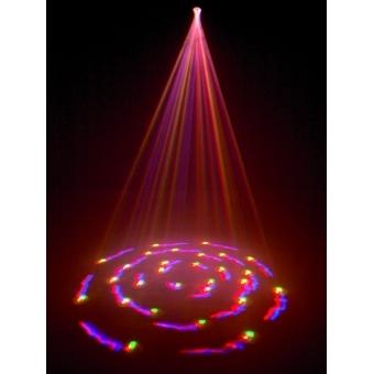 EUROLITE LED FE-30 Flower effect #10