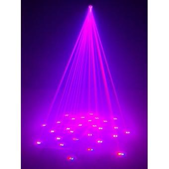 EUROLITE LED FE-30 Flower effect #11