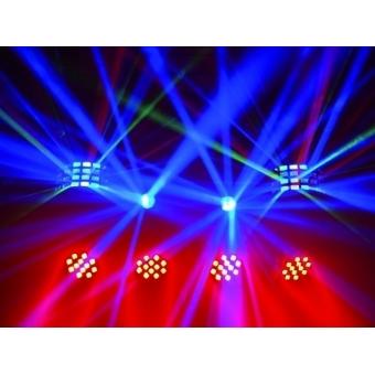 EUROLITE LED FE-30 Flower effect #12